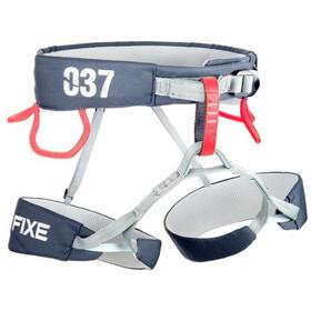Fixe 37 Harness light grey/dark grey/red